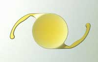 Intra-Ocular Lenses
